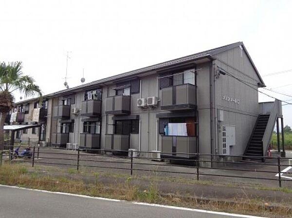 徳島県阿南市那賀川町上福井