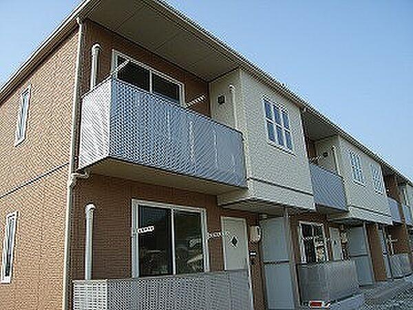 新着賃貸16:島根県安来市切川町の新着賃貸物件
