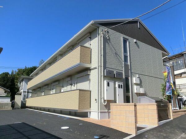 東京都八王子市下柚木