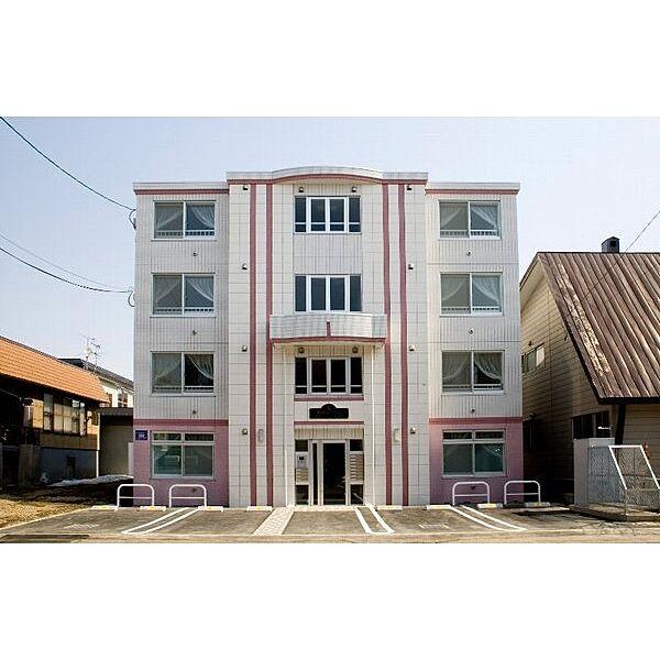 北海道札幌市東区北十八条東13丁目