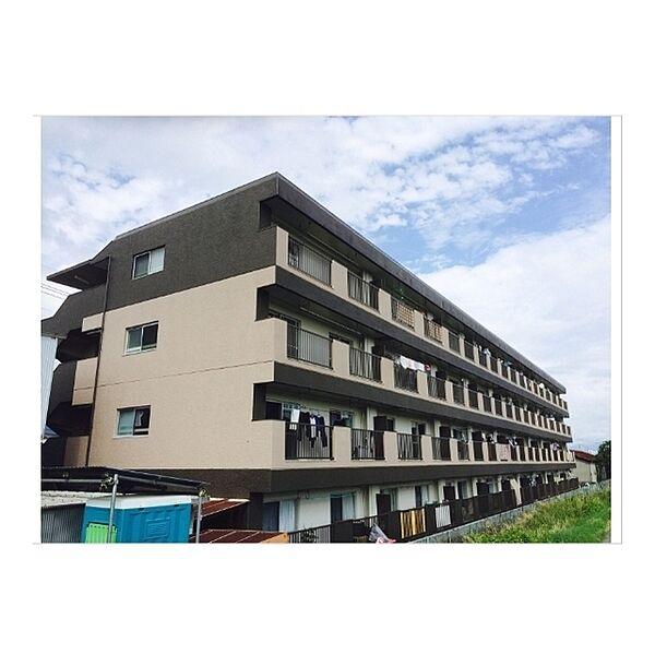 新着賃貸2:山梨県甲府市音羽町の新着賃貸物件