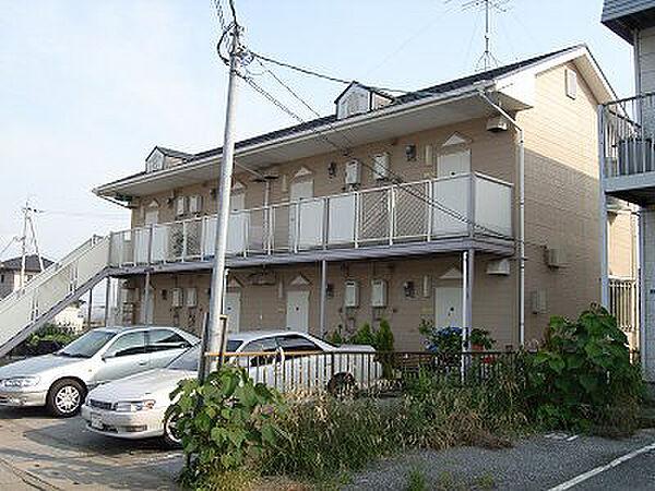 新着賃貸17:滋賀県彦根市松原1丁目の新着賃貸物件