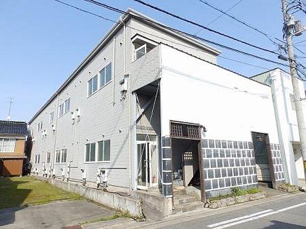 新着賃貸6:鳥取県米子市岩倉町の新着賃貸物件