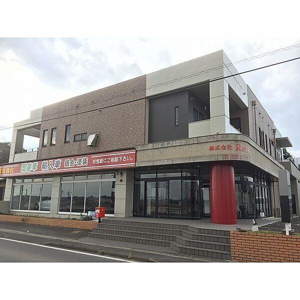 愛知県豊田市駒新町