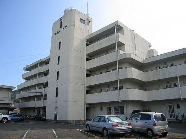 徳島県徳島市南佐古八番町