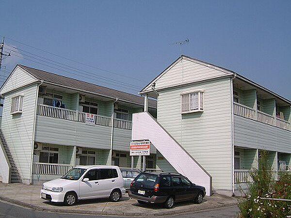 新着賃貸3:群馬県前橋市朝倉町4丁目の新着賃貸物件
