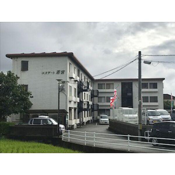 新着賃貸14:兵庫県加古川市尾上町今福の新着賃貸物件