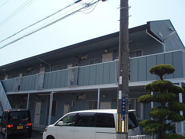 新着賃貸10:兵庫県姫路市広畑区才の新着賃貸物件
