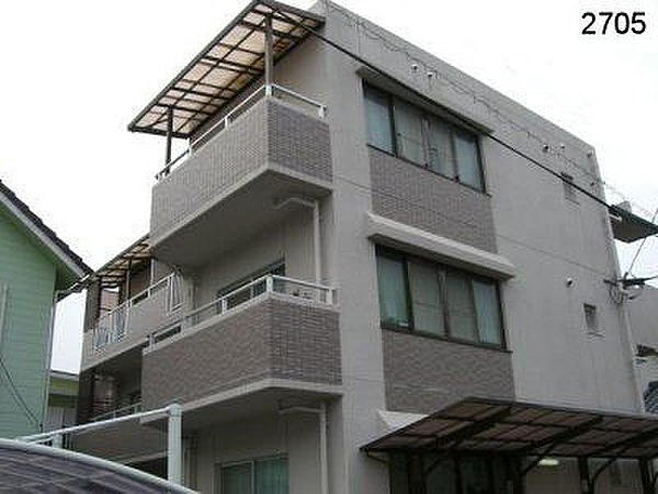 新着賃貸6:愛媛県松山市上市2丁目の新着賃貸物件