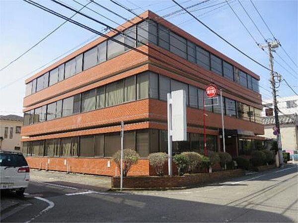 東京都八王子市南新町
