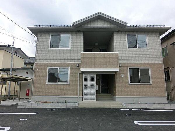 新着賃貸14:青森県八戸市新湊2丁目の新着賃貸物件