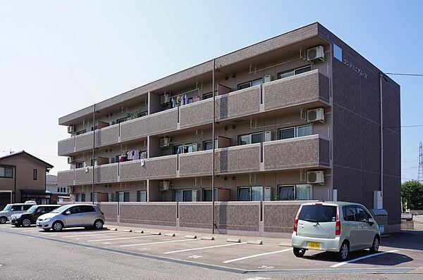 新着賃貸5:石川県白山市新成2丁目の新着賃貸物件