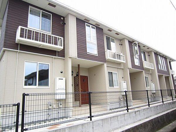 新着賃貸2:島根県安来市安来町の新着賃貸物件