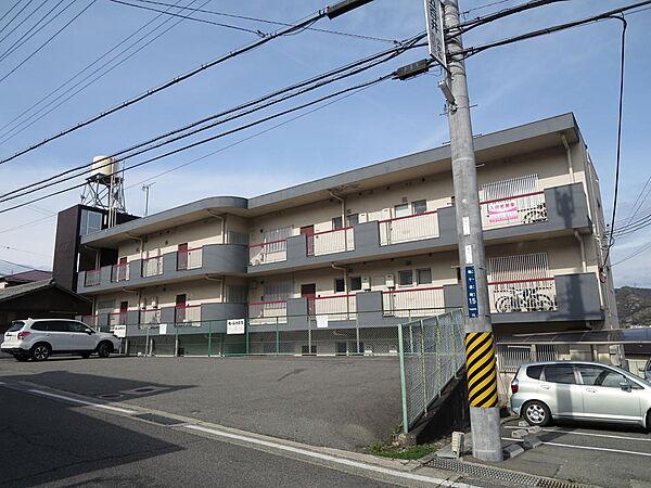 兵庫県姫路市梅ケ谷町