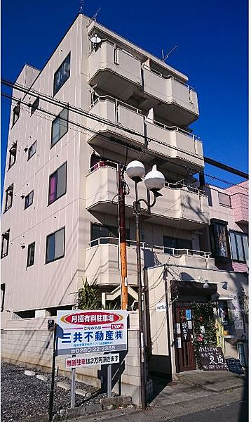 新着賃貸18:茨城県古河市東本町1丁目の新着賃貸物件