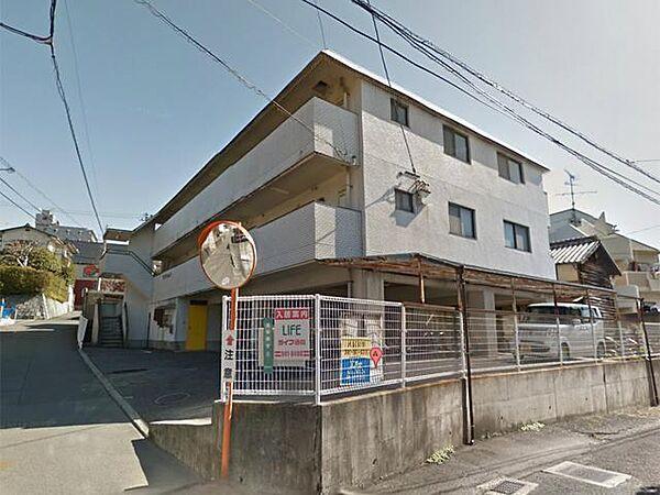 愛媛県松山市道後緑台