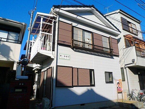 新着賃貸6:埼玉県川口市芝中田1丁目の新着賃貸物件