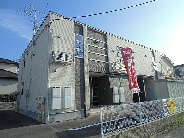 新着賃貸13:新潟県新潟市北区太夫浜新町1丁目の新着賃貸物件