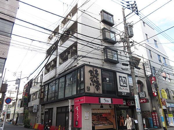 新着賃貸8:東京都中野区弥生町2丁目の新着賃貸物件