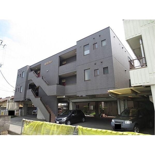 新着賃貸6:山梨県甲府市貢川本町の新着賃貸物件