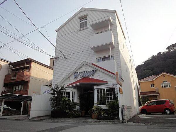 徳島県徳島市佐古二番町