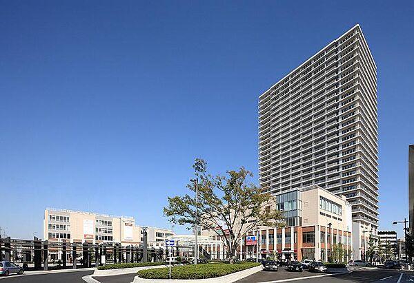 新着賃貸2:埼玉県越谷市東越谷7丁目の新着賃貸物件