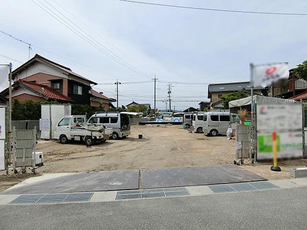 新着賃貸3:島根県安来市下坂田町の新着賃貸物件