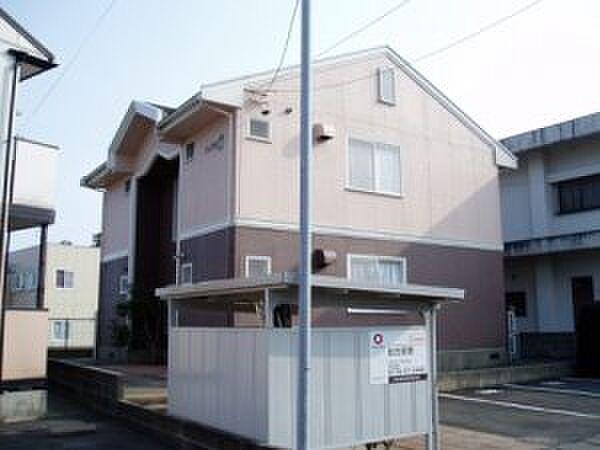 新着賃貸3:福井県福井市加茂河原3丁目の新着賃貸物件