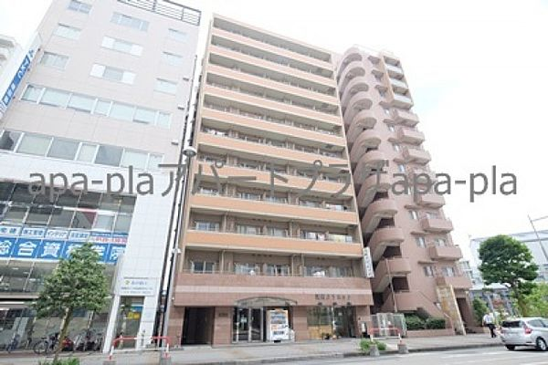 新着賃貸19:埼玉県川越市脇田本町の新着賃貸物件