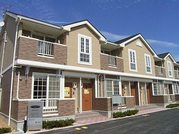 新着賃貸1:島根県安来市安来町の新着賃貸物件