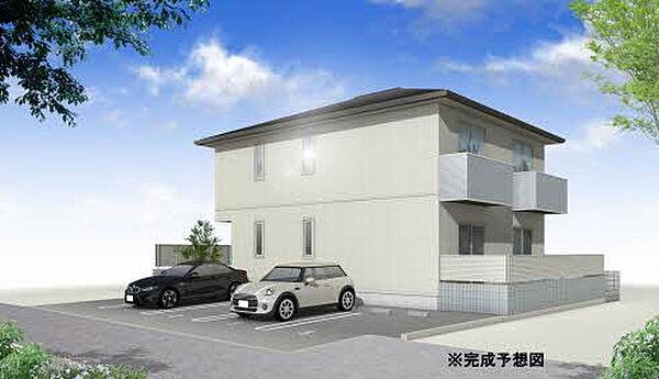 新着賃貸3:愛媛県松山市御幸2丁目の新着賃貸物件
