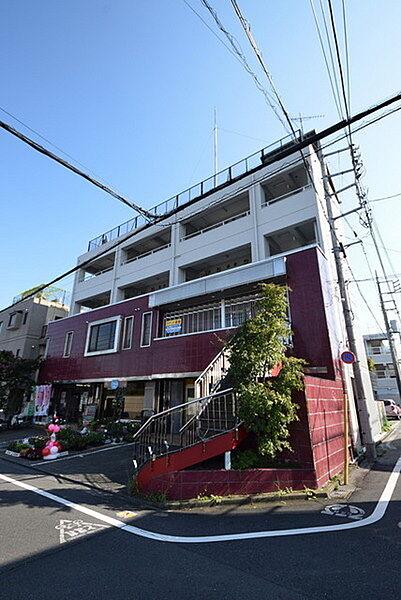東京都八王子市上野町