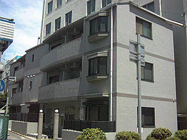 兵庫県神戸市中央区北長狭通4丁目