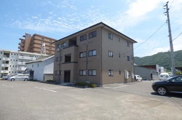 新着賃貸11:徳島県徳島市佐古八番町の新着賃貸物件