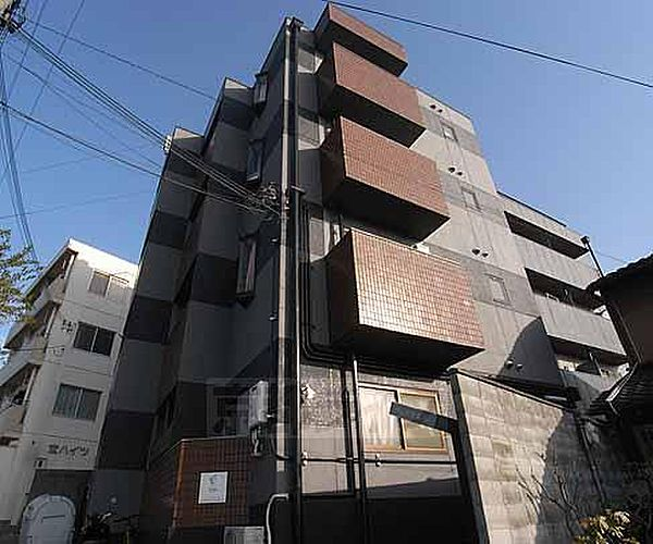 京都府京都市東山区今熊野宝蔵町