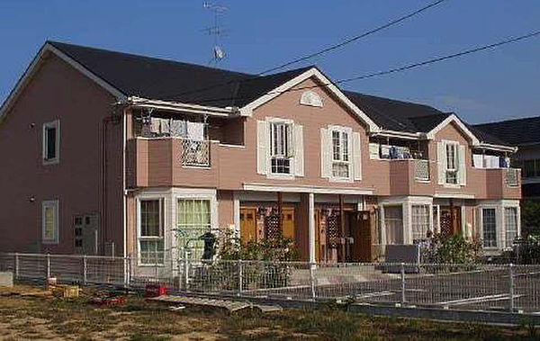 愛媛県松山市勝岡町