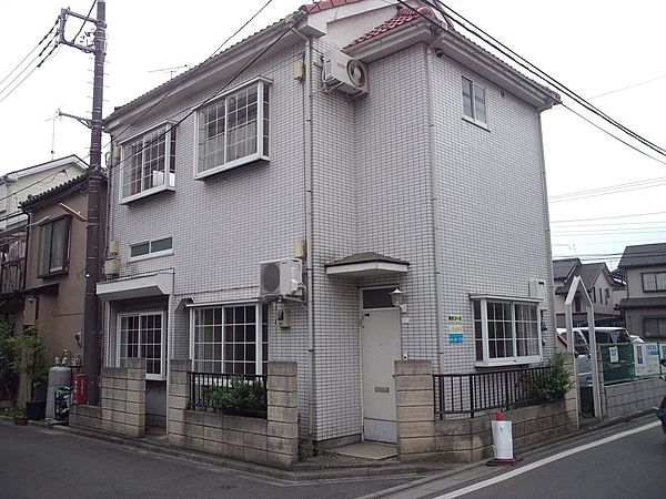 新着賃貸11:埼玉県ふじみ野市南台1丁目の新着賃貸物件