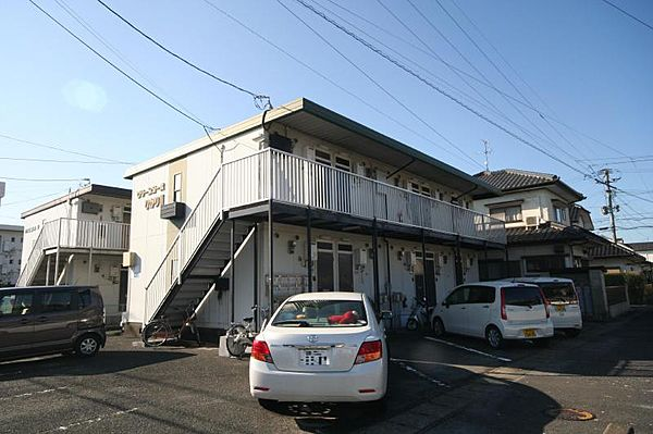 新着賃貸20:佐賀県佐賀市鍋島6丁目の新着賃貸物件