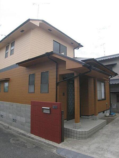 愛媛県松山市水泥町