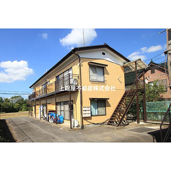 新着賃貸10:茨城県土浦市都和1丁目の新着賃貸物件