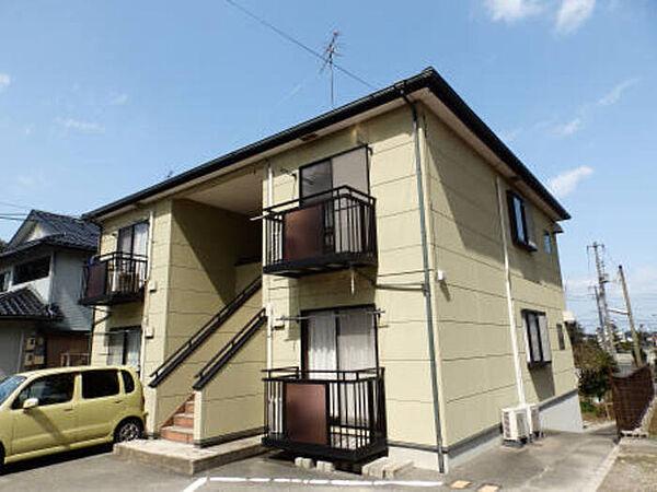 新着賃貸16:島根県安来市黒井田町の新着賃貸物件