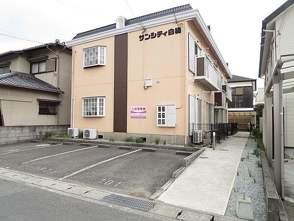 兵庫県姫路市白浜町