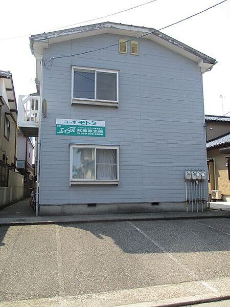 新着賃貸21:新潟県新潟市東区秋葉通2丁目の新着賃貸物件