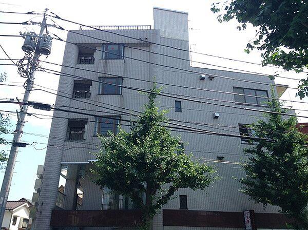 東京都八王子市子安町1丁目