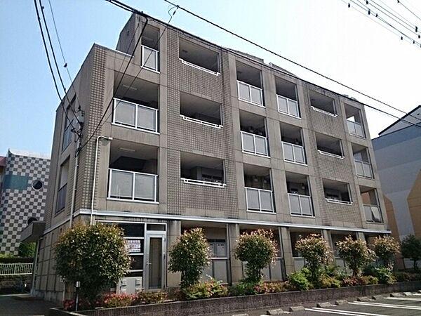 東京都八王子市下柚木2丁目
