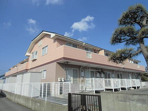 新着賃貸15:新潟県新潟市東区山木戸4丁目の新着賃貸物件