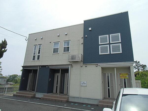 新着賃貸18:新潟県新潟市北区太夫浜の新着賃貸物件