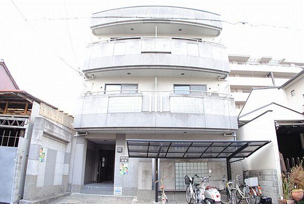 京都府京都市中京区西ノ京上平町