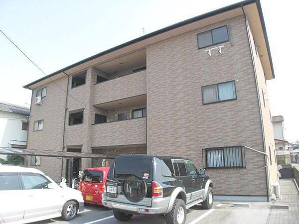 新着賃貸3:愛媛県松山市余戸東5丁目の新着賃貸物件