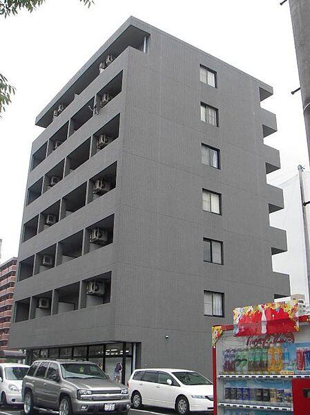 新着賃貸5:佐賀県佐賀市駅前中央2丁目の新着賃貸物件